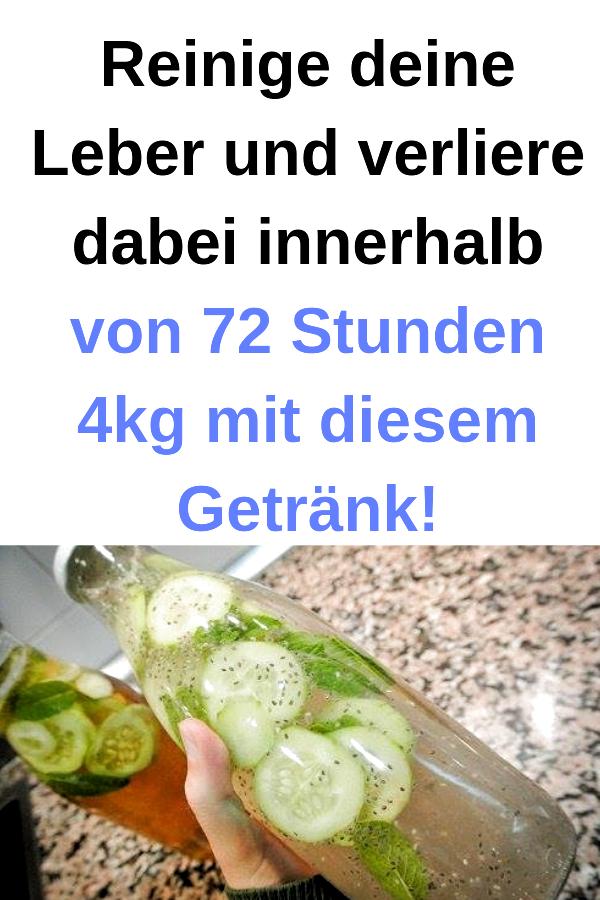 Pulisci il fegato e perdi 4 kg con questo gel entro 72 ore.