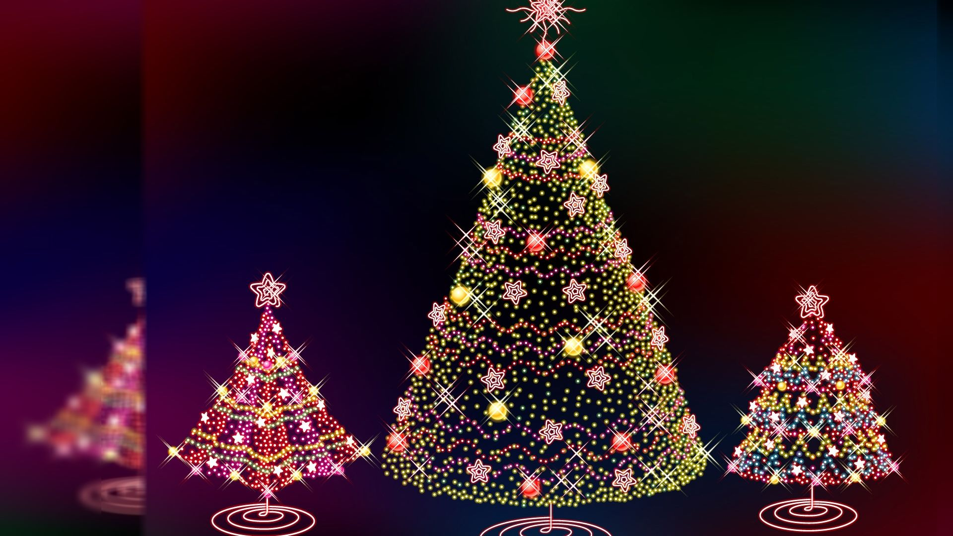 Christmas Wallpaper for Desktop | Wallpapers9 | CHRISTMAS ...
