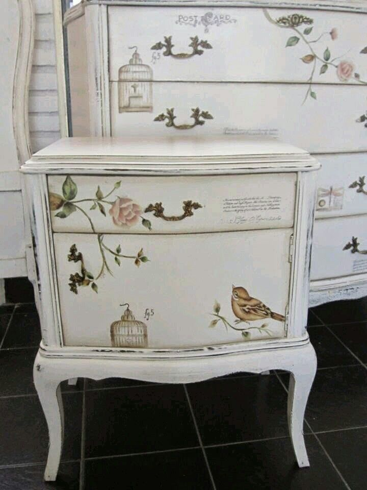 Mesilla   Recreate Furniture   Pinterest   Mesas, Muebles reciclados ...