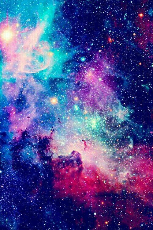 There Re No Limits Galaxy Wallpaper Galaxy Background Nebula