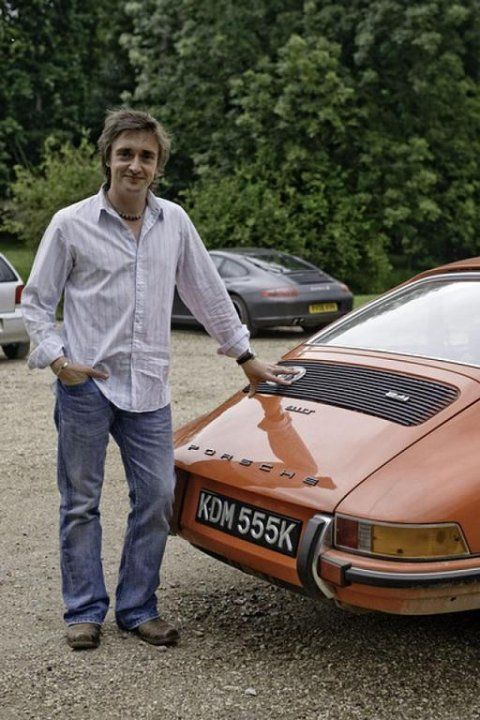 Richard Hammond Another One To Add To My List Of Married Middle