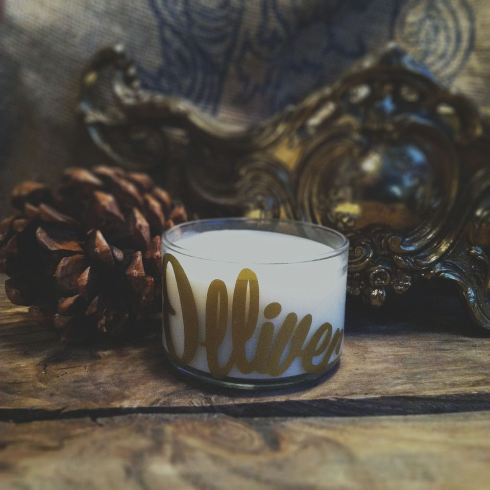 INGLESIDELEATHER/PEPPERCORN/ROSEWOOD 100 SOY CANDLES