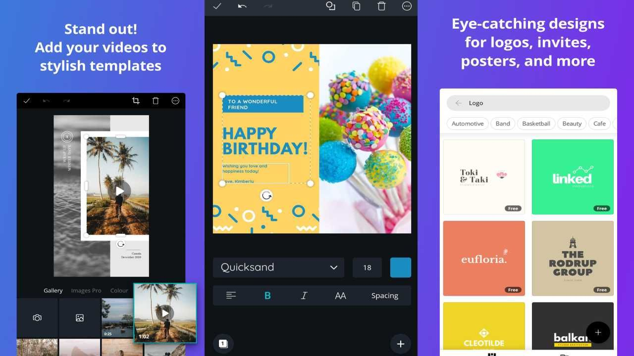 Canva For Android Best Android Android Apps Apps List