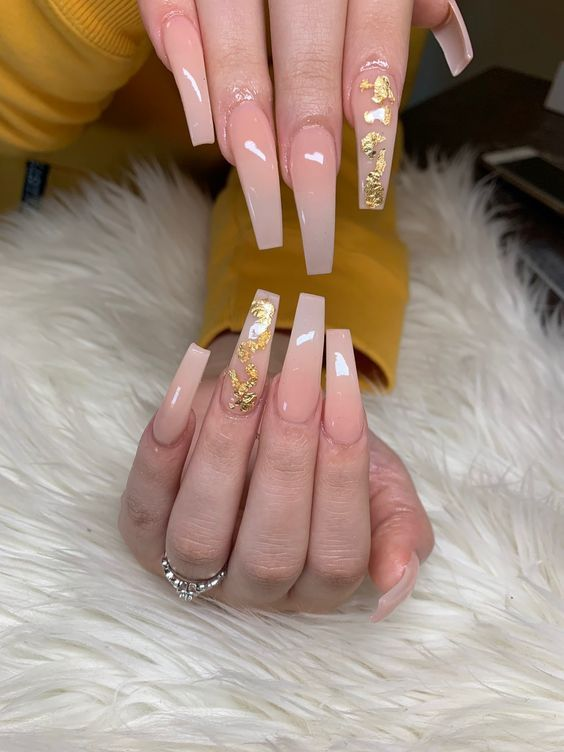 How Long Do Acrylic Nails Last And 14 Tips To Make Them Last Longer White Acrylic Nails Long Acrylic Nails Pink Acrylic Nails
