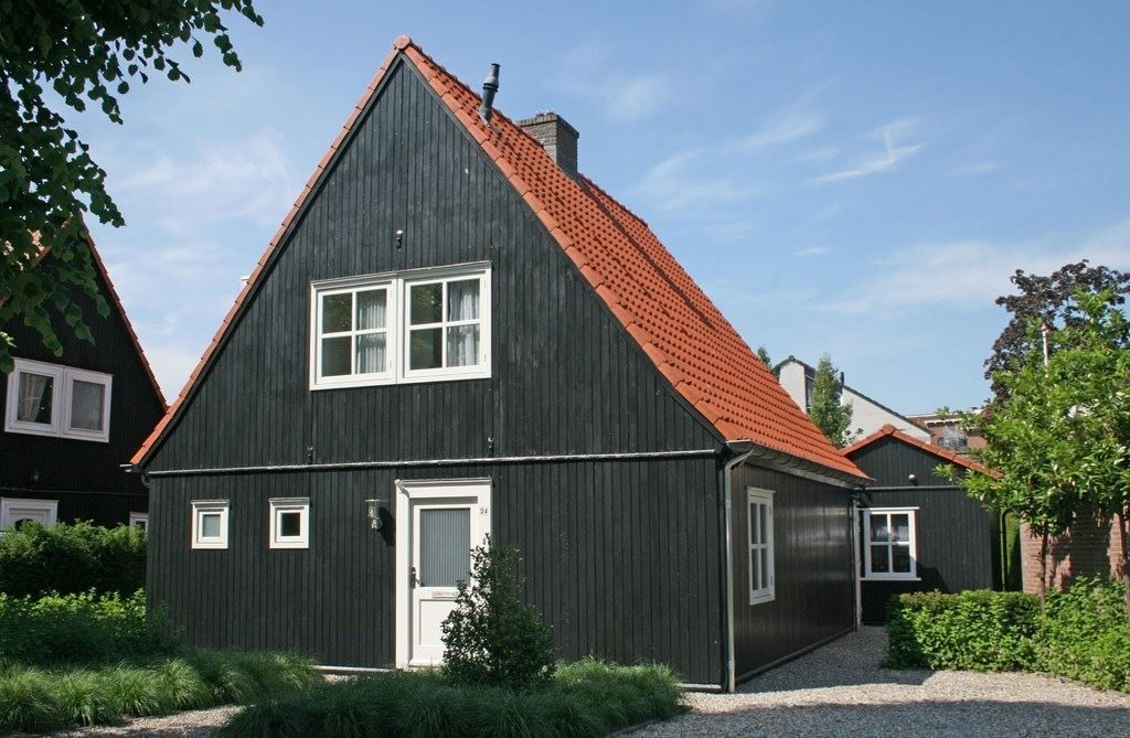Huis Te Koop Ons Doelstraat 24 5281 Gv Boxtel Huisstijl Buitendeuren Houten Kozijnen