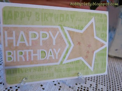 biglietto di compleanno