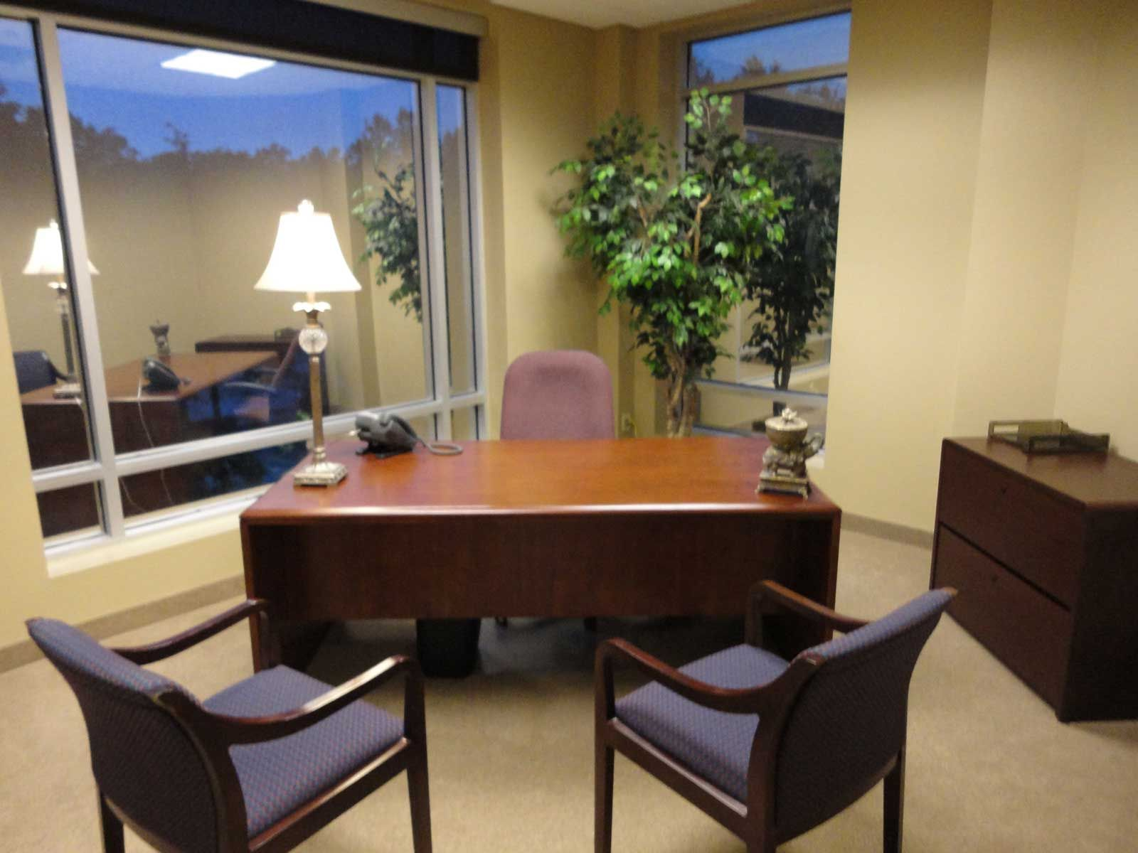 Professional Office Furniture Lease Collection Professional