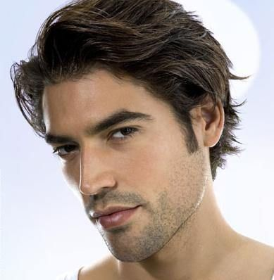 Peinados de Moda para Hombres - Para Más Información Ingresa en
