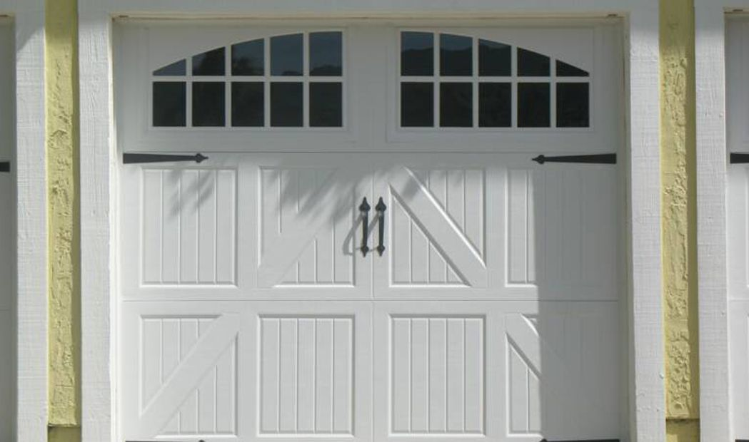 Do You Have Broken Garage Door Or Broken Spring Or Noisy Garage Door No Problem Pro Master Offers Same Day Affordable Service At Yo With Images Carriage Style Garage Doors