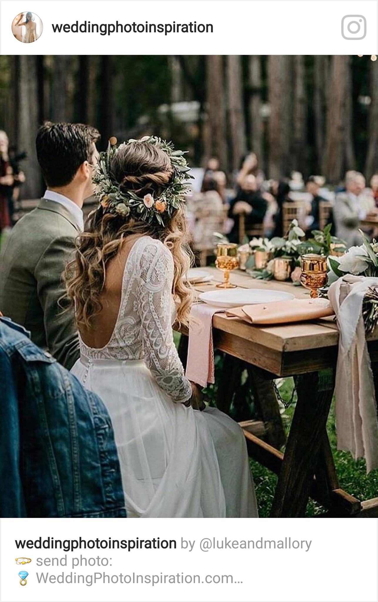 This hair wedding pinterest wedding wedding dress and weddings