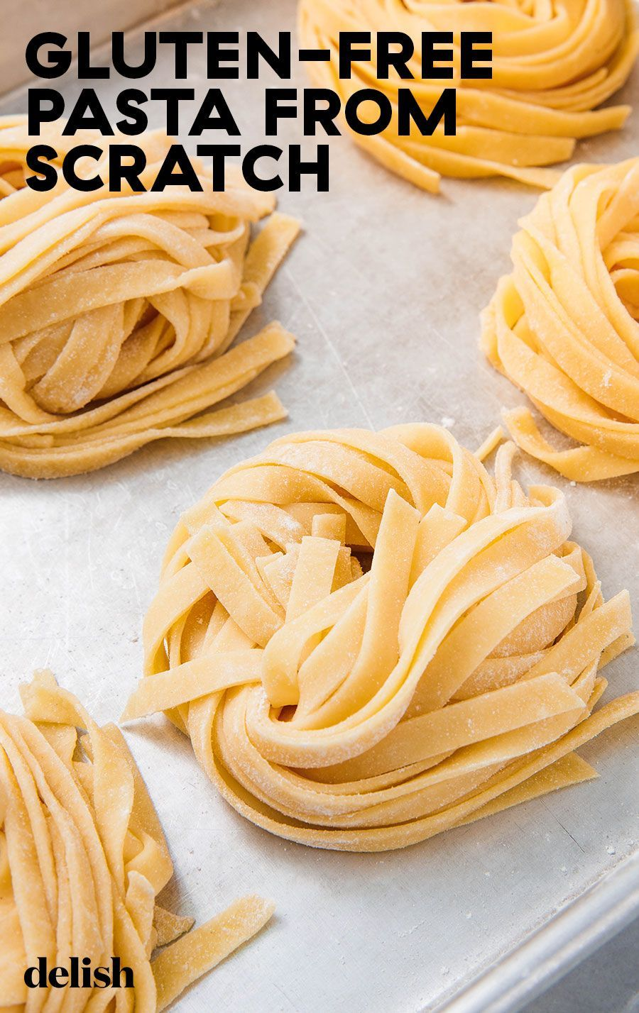 Gluten Free Pasta Will Satisfy Your Deepest Pasta Cravings Recipe In 2020 Gluten Free Pasta Recipes Gluten Free Snacks