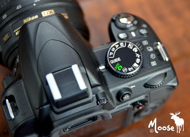 Tips and Tricks for the Nikon D3100 | Photography | Nikon