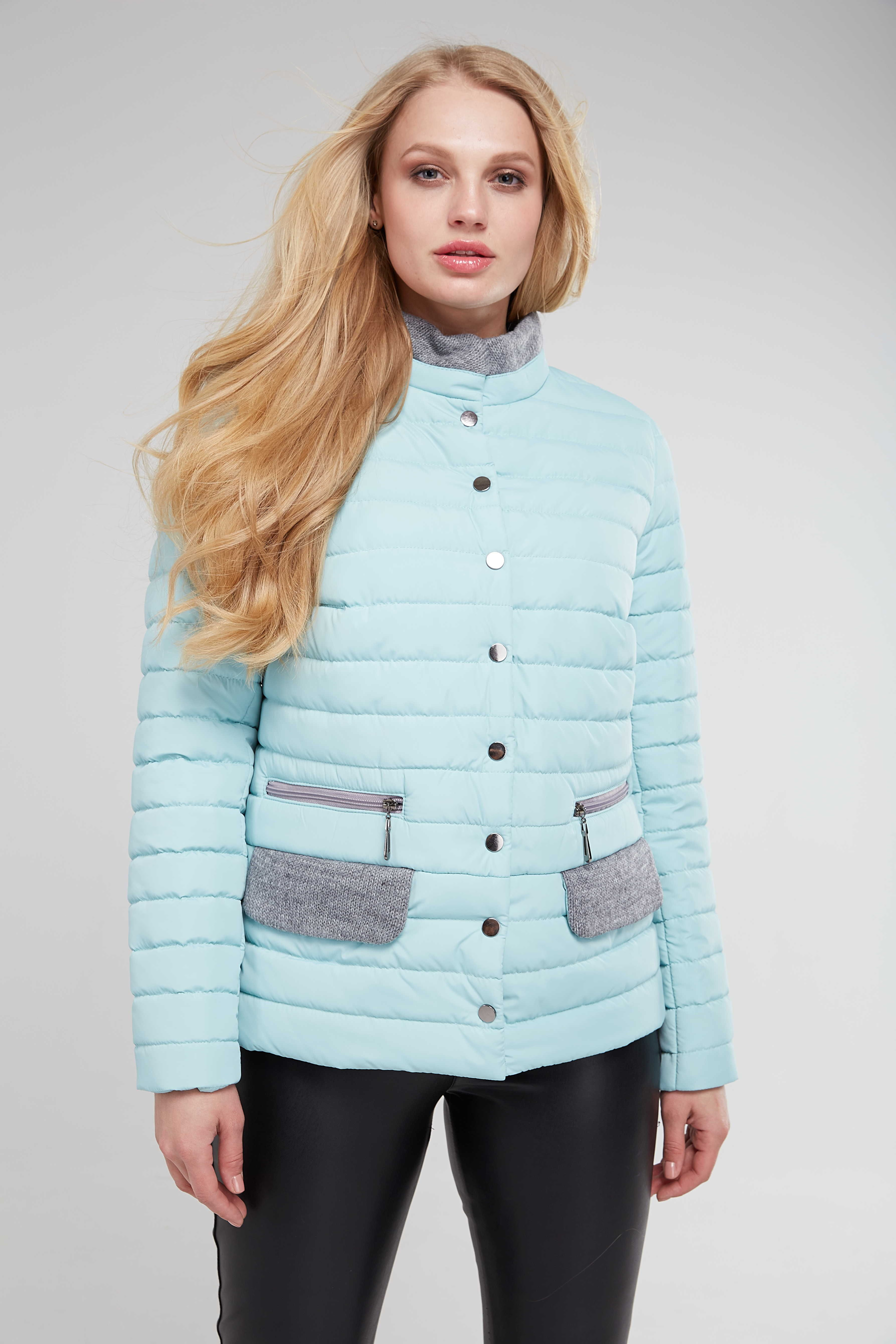 5ceadaa50b4 Купить женскую куртку Флорин от TM Nui Very за 1363 грн
