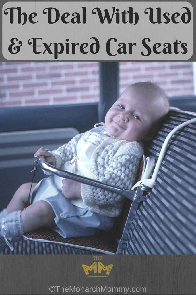189c03174427 The Deal With Used   Expired Car Seats