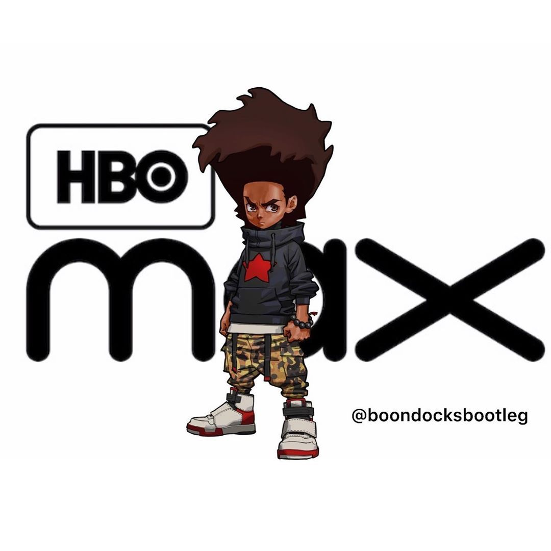 45++ Anime on hbo max 2020 inspirations