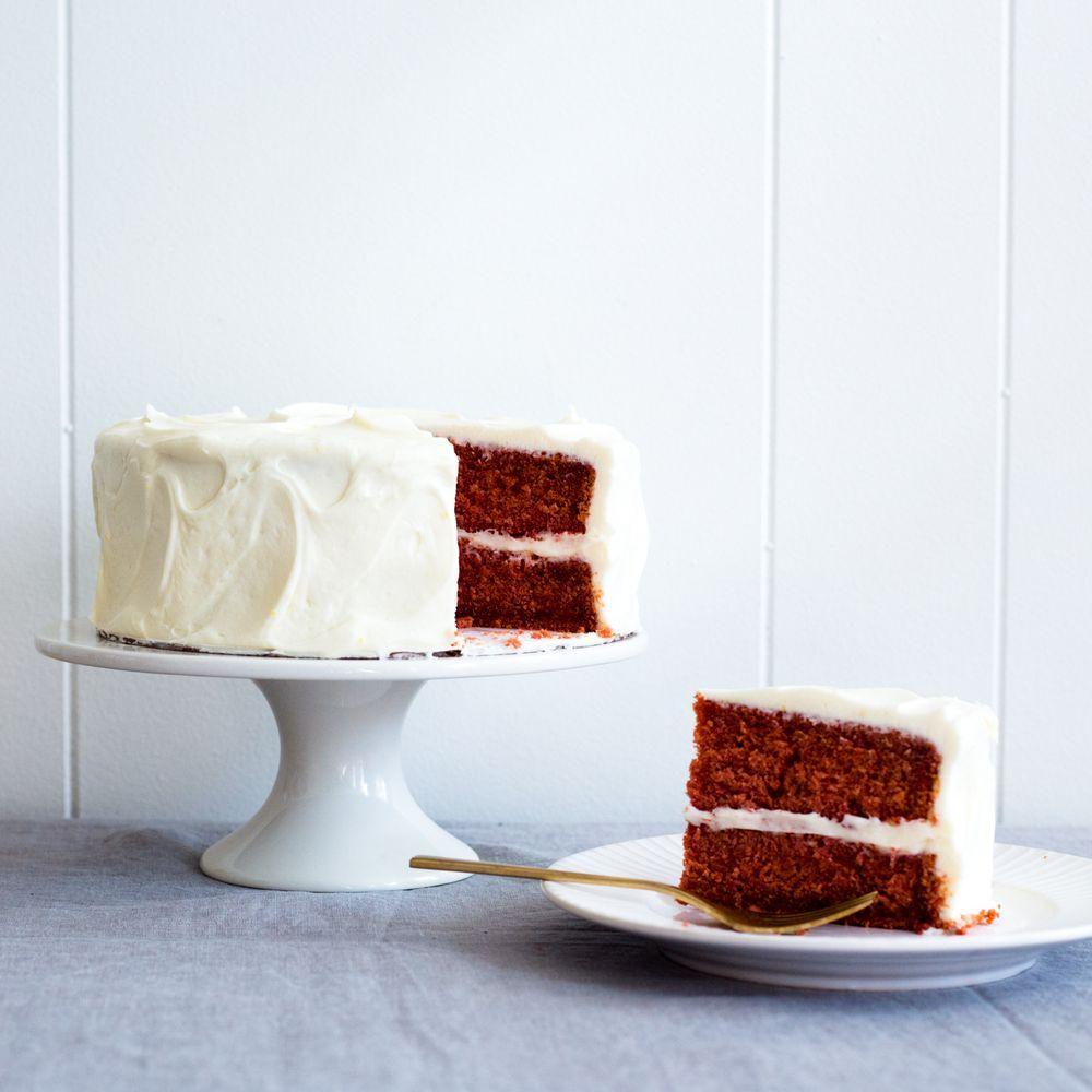 Naturally Dyed Red Velvet Cake Red Velvet Cake Beet Red Velvet Cake Velvet Cake Recipes
