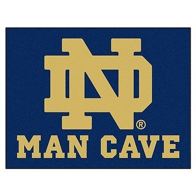 University of Kentucky Man Cave All-Star 34x45 Fan Mats Area Rug