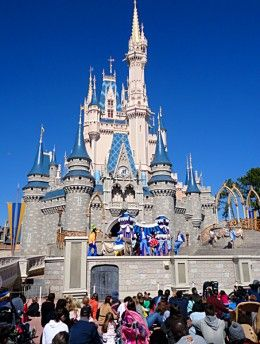 Packing for Disney World- What Can You Bring Into the Parks?