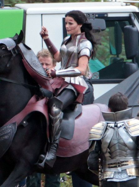 lady sif thor 2 cosplay - photo #14