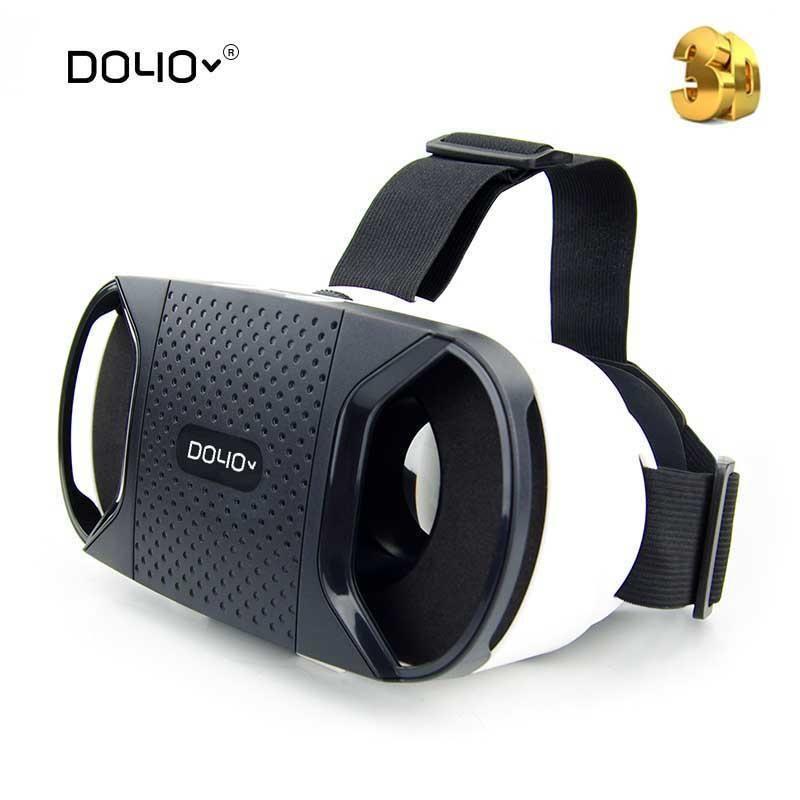 christmas gifts 2016 hot brand vr box 3d glasses version virtual reality vr camera video movie game glasses