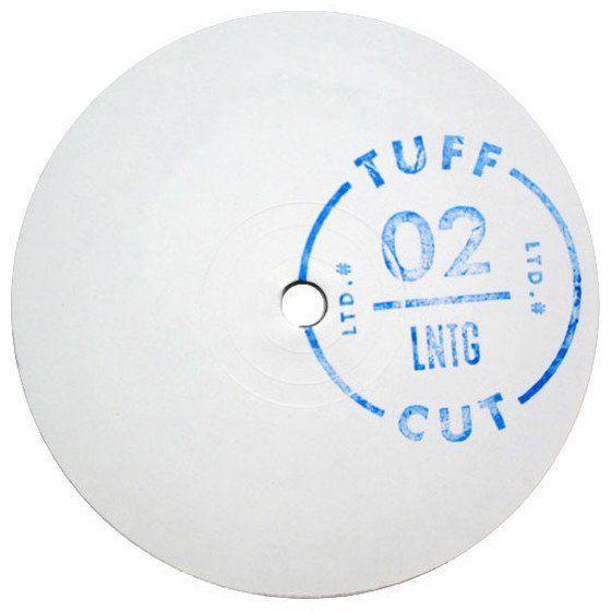 """LNTG - Tuff Cut 02 12"""" Tuff Cut – TUFF002"""