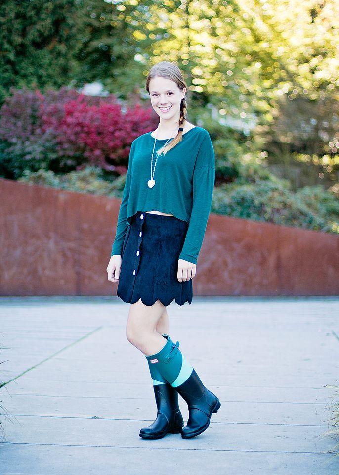 76c96871191 The Most Amazing Hunter Boots Ever! - xoxoBella