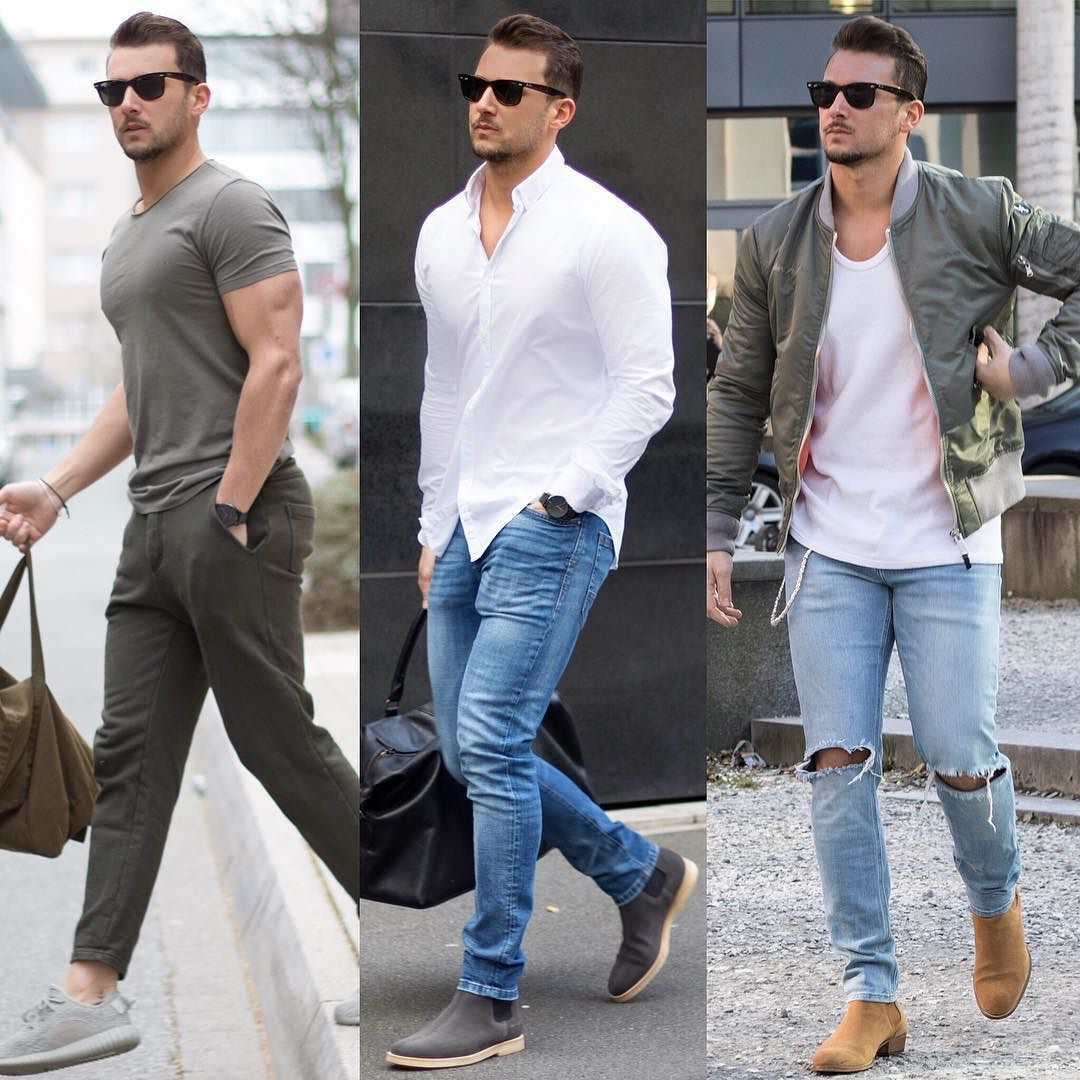 Menstylica Fashion Network (With Images)