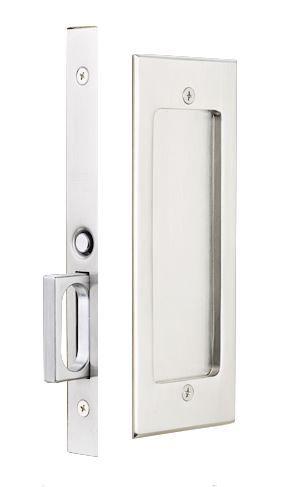 Keyed Pocket Door Locks Cavity Locks From Lockwood Pocket Door Hardware Pocket Doors Emtek