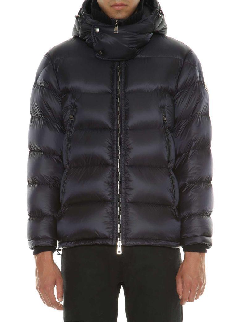 ba0750372 MONCLER Moncler 'pascal' Down Jacket. #moncler #cloth # | Moncler ...