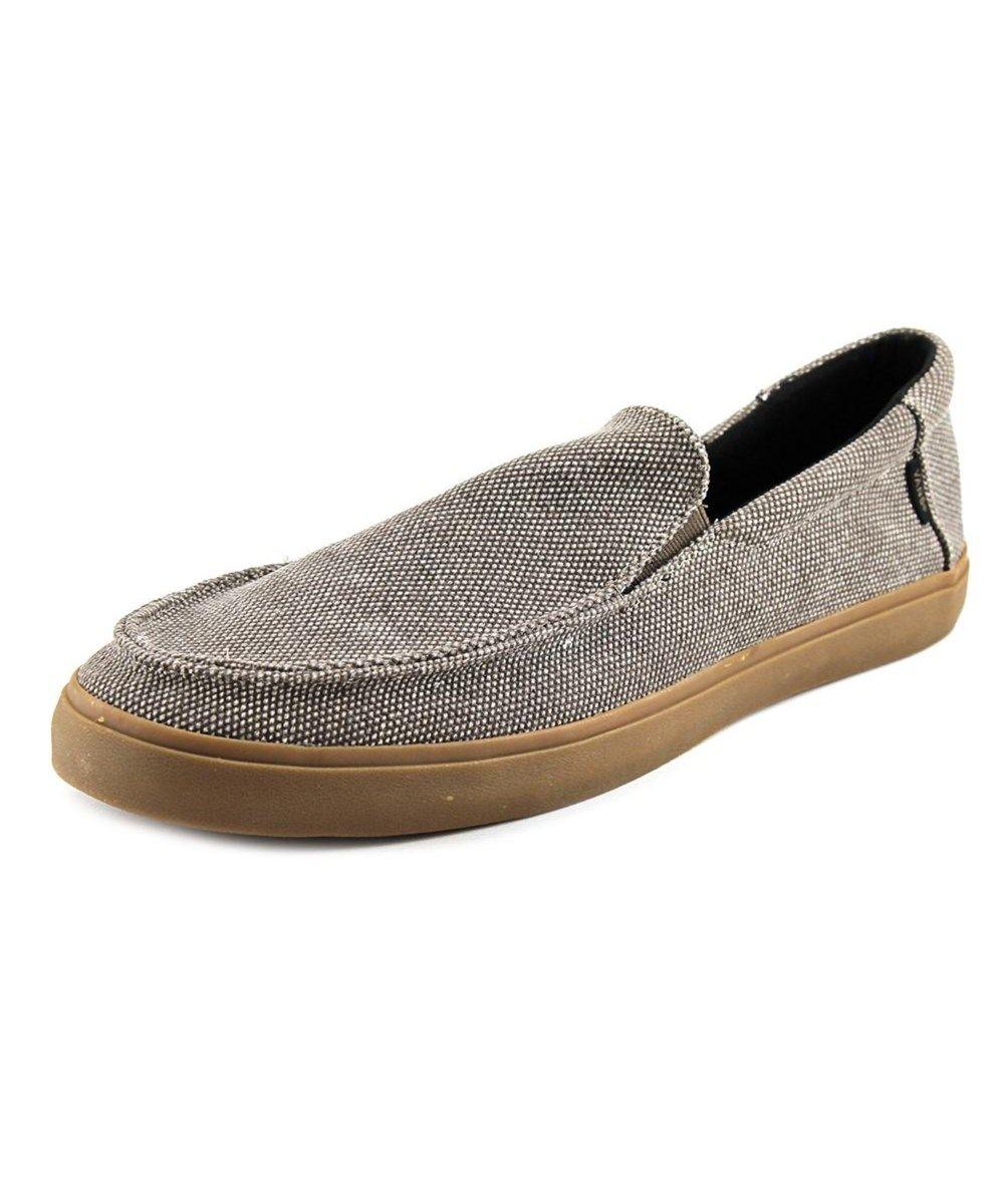 e378fe7b37 VANS Vans Bali Sf Men Round Toe Canvas Brown Loafer .  vans  shoes  loafers