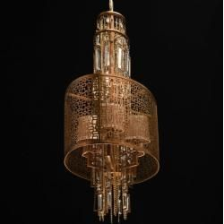 Photo of Chandelier 10 lights GertrudeWayfair.de