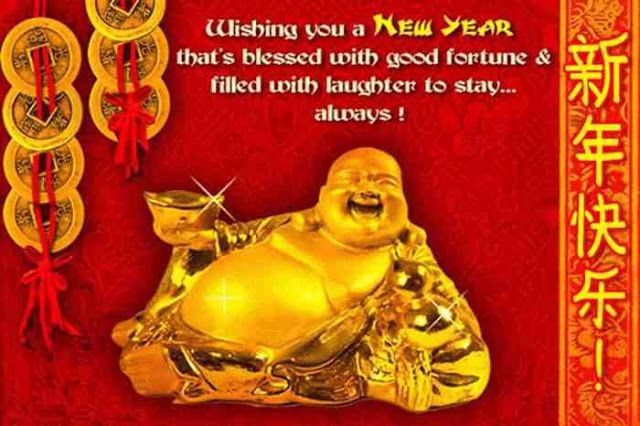 chinese new year images wishes - Chinese New Year Wishes
