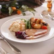 How to Cook a Turkey Tenderloin in the Oven   LIVESTRONG.COM