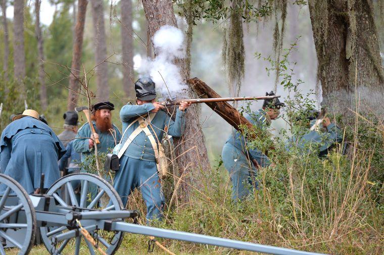 us soldier seminole wars - Cerca con Google