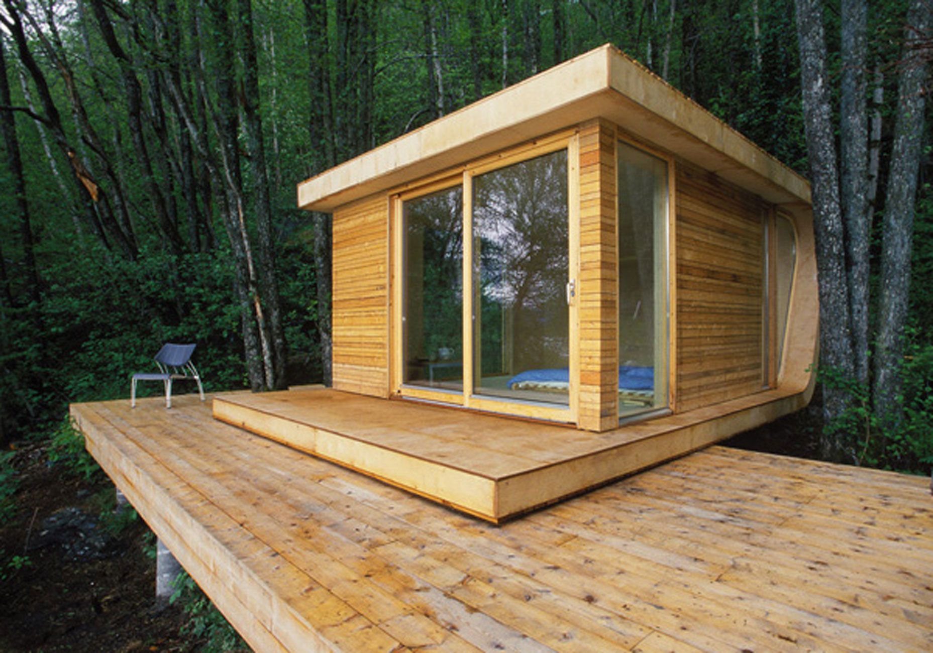 Wood House Plans Depiction Of Small Lake Plan U2013 The Nuance Airy Vibe With