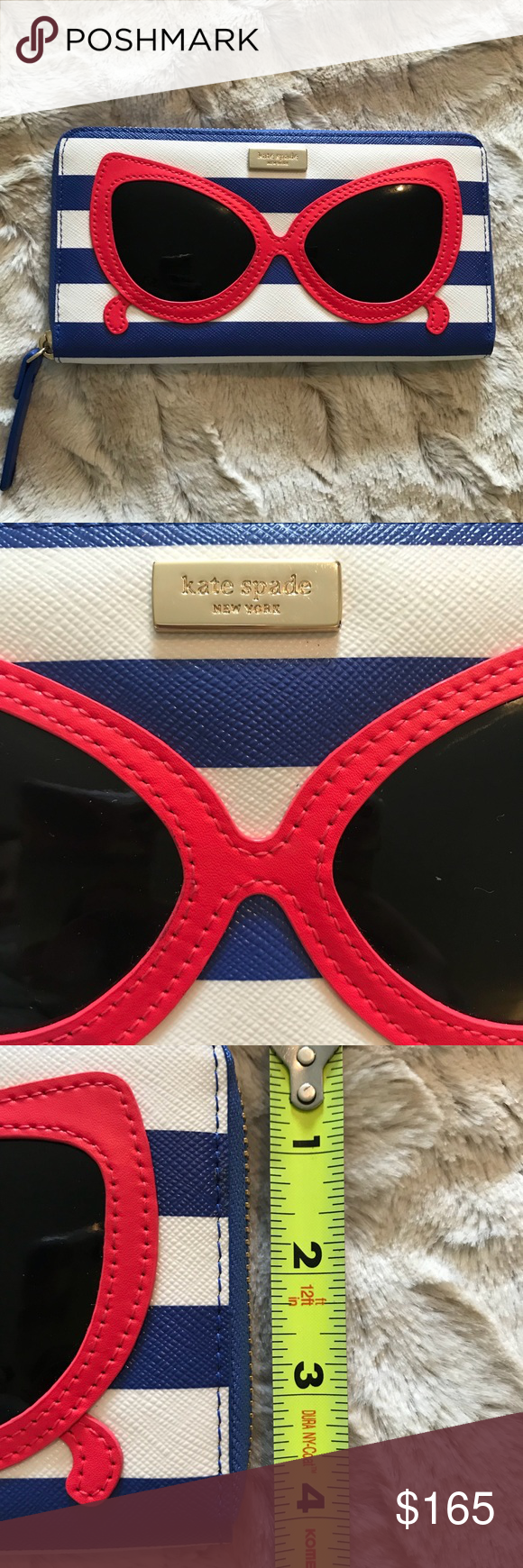 Luxury Kate Spade Make A Splash