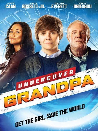 Best Buy Undercover Grandpa Dvd 2017 Undercover A Wrinkle In Time Dvd