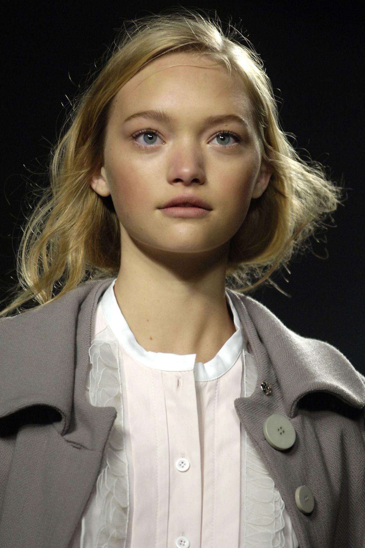 Gemma Ward for Chloe F/W 2006