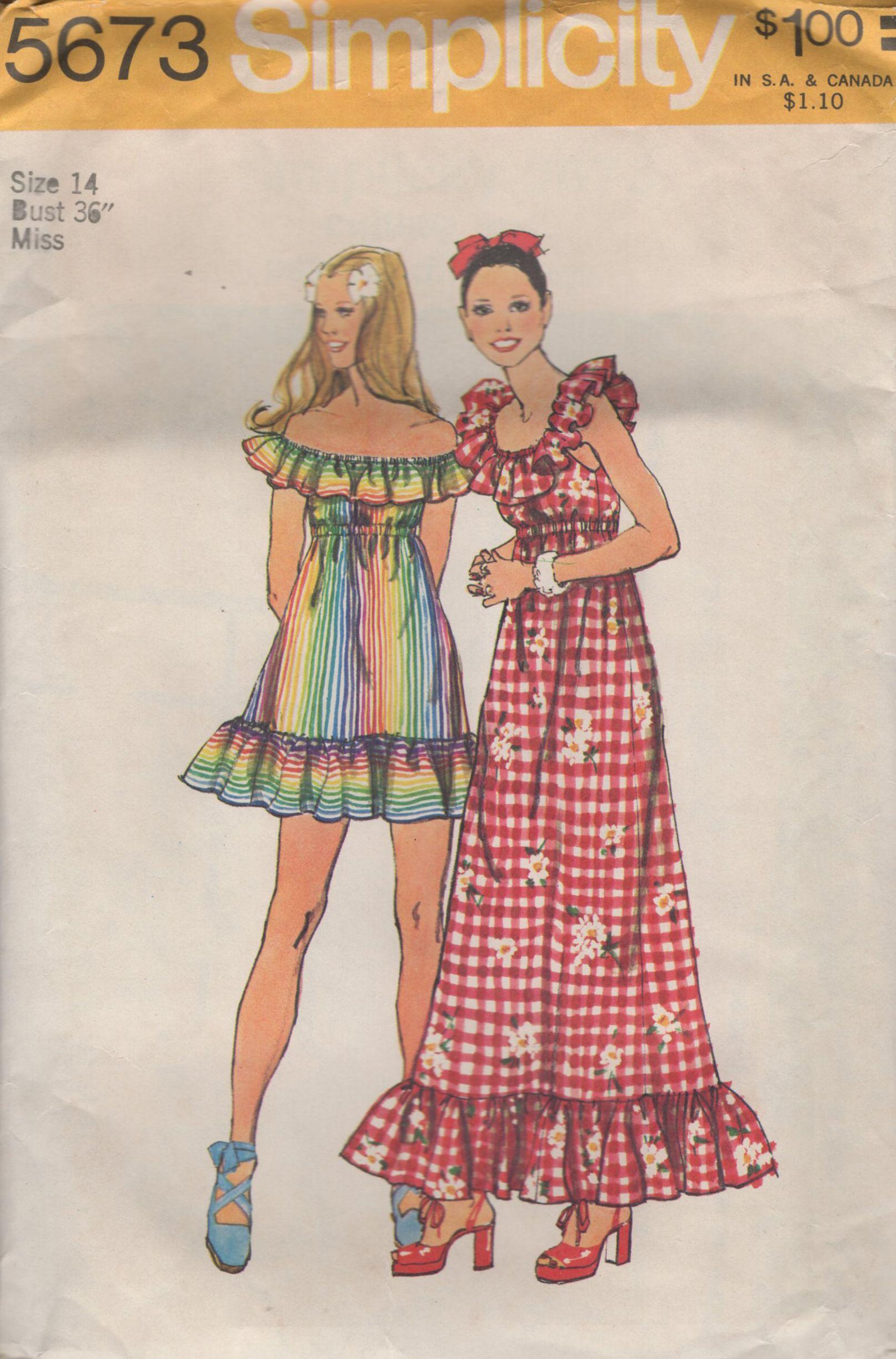 Vintage simplicity etiquetas pinterest sewing
