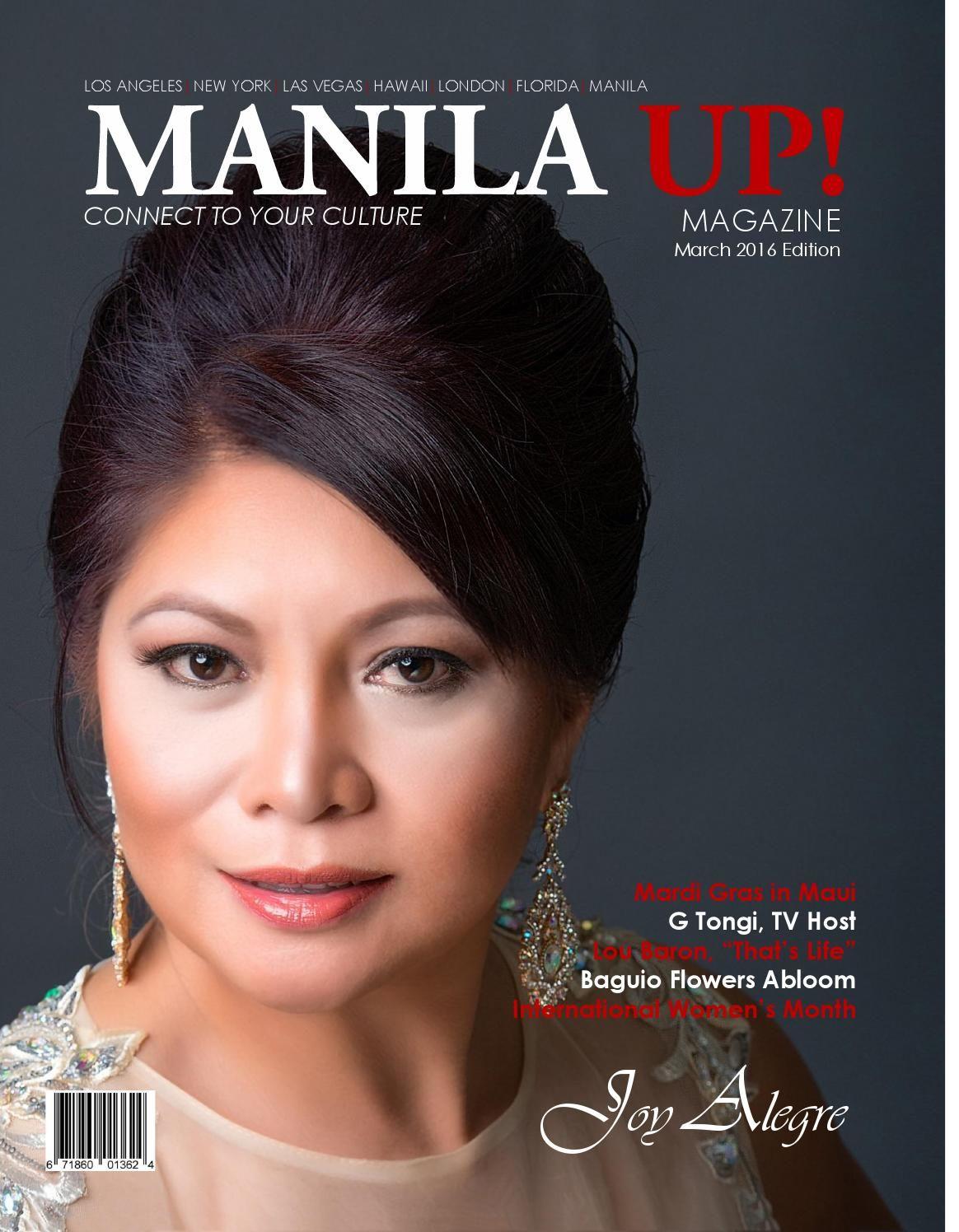 Manila up march 2016 (1)