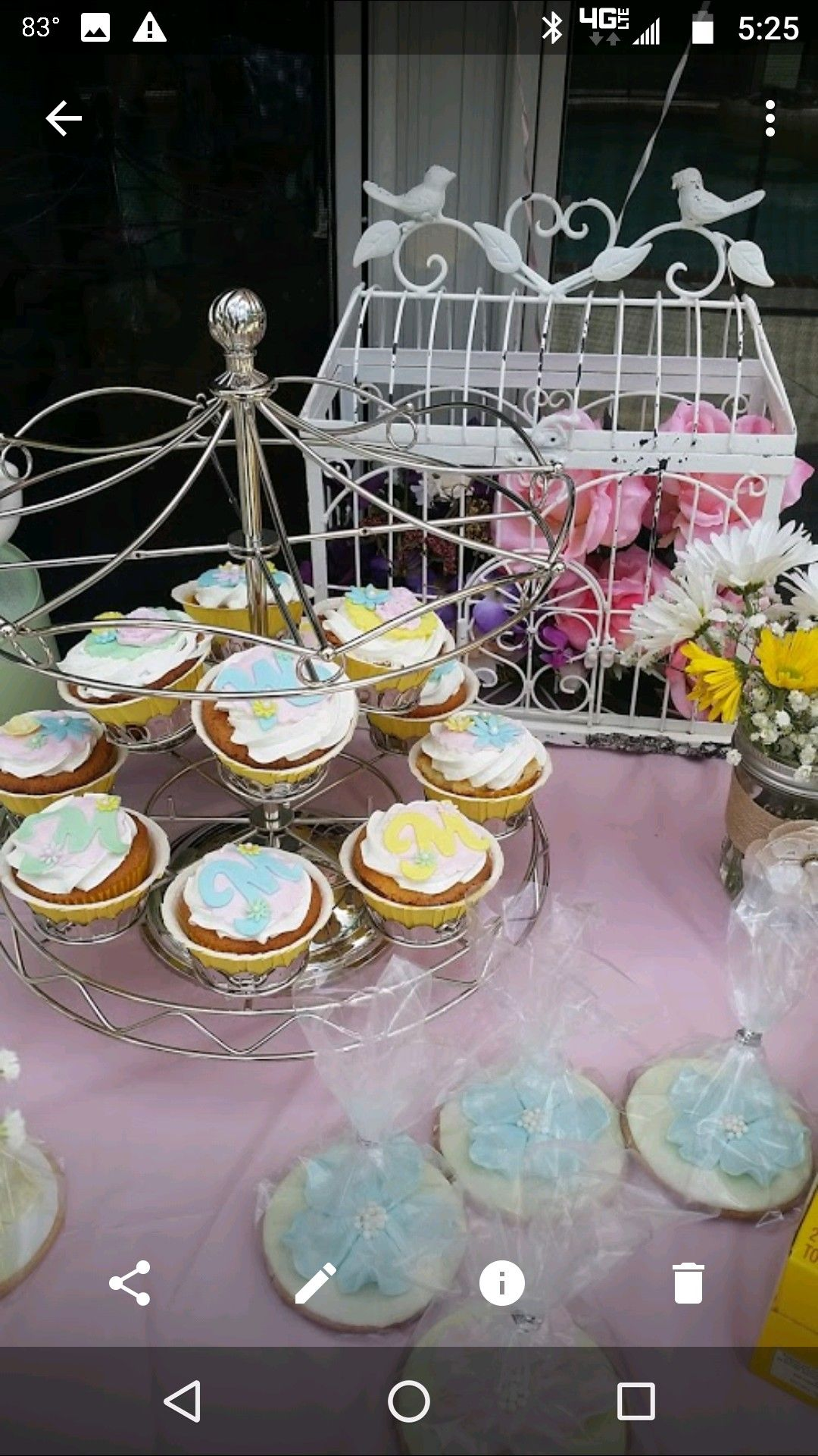 Candy buffet by yarialexa events candy buffet party