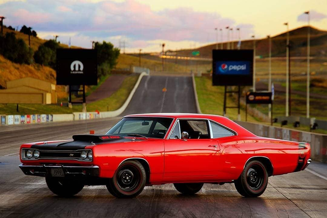 1969, technically 69 & 1/2 A12 Superbee #dodge #plymouth