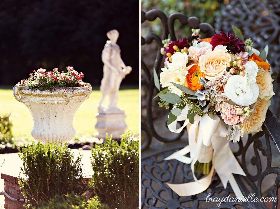 Sarah Jonathans Wedding At White Oak Plantation In Baton Rouge LA