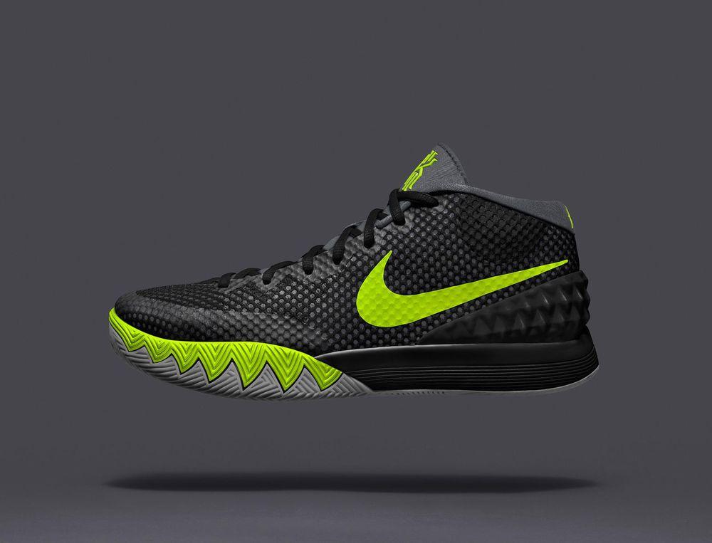 e3af38744b24 Brand NEW Nike kyrie irving basketball shoes Size 11  Nike  BasketballShoes