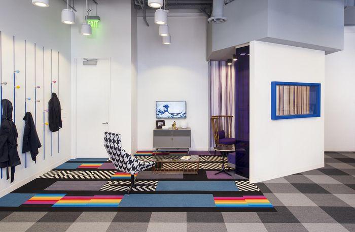 Pandora NELSON Office Design 4