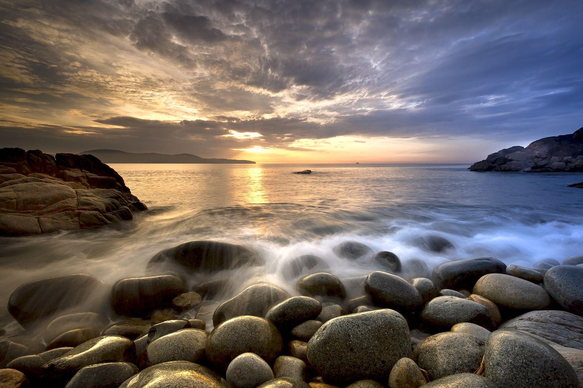 Tips For Long Exposure Ocean Photography Ocean Photography Ocean Landscape Photography