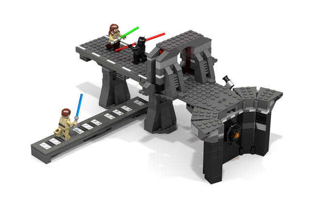 Duel Of The Fates Lego Star Wars Lego War Star Wars Planets