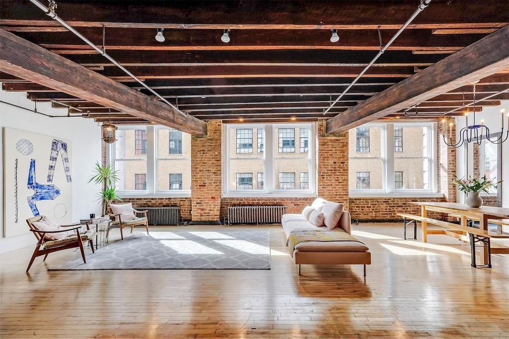 131 Prince St APT 4F, New York, NY 10012 | Zillow | New ...