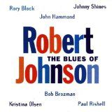 Blues of Robert Johnson: Acoustic compilation