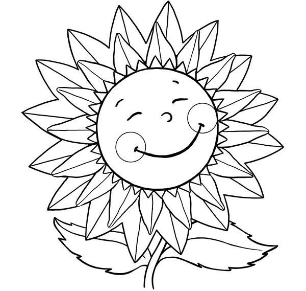 end of summer coloring pages - photo#3